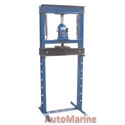 Bearing Press - 20 Ton