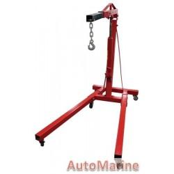 Engine Crane - 2 Ton
