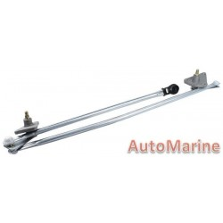 Wiper Linkage - Toyota Corolla AE110 1997 Onward