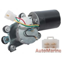 Wiper Motor - Toyota Corolla 1997 Onward