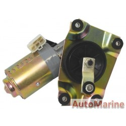 Wiper Motor - Isuzu KB-Series 1989 Onward