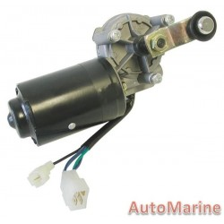 Wiper Motor - Mazda Magnum / Ford Courier Late