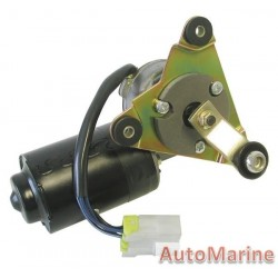 Wiper Motor - Nissan 1 Tonner 1998 Onward