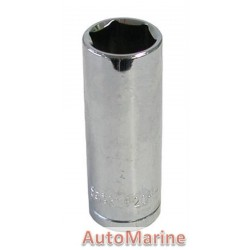 "Tube Socket - 1/2"" Drive - 6 Point - 20mm"
