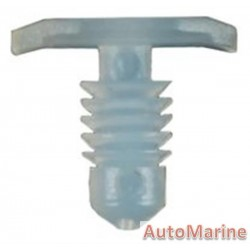 Panel Clips - Weather Strip Clips - Toyota