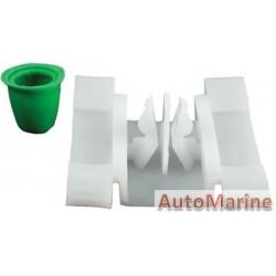 Panel Clips - VW Golf Moulding Clip