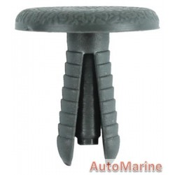 Panel Clips - 6mm for BMW