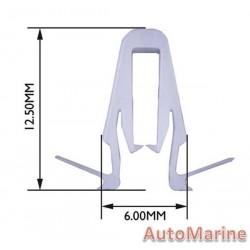Panel Clip - Toyota Quantum