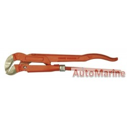Pipe Wrench - S Type - 1 Inch