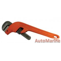Pipe Wrench - Offset - 12""