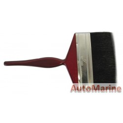 Paint Brush - 125mm - Animal Hair
