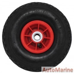 Replacement Wheel for Jockey Wheels