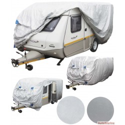Caravan Cover - Waterproof - Medium