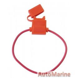 Fuse Holder for Plug In Fuse - Waterproof