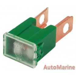 Fuse Link - 40 Amp - Male
