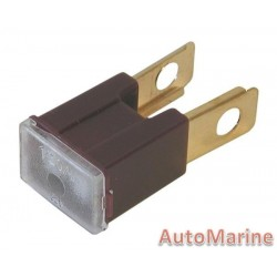 Fuse Link - 120 Amp - Male