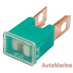 Fuse Link - 20 Amp - Male
