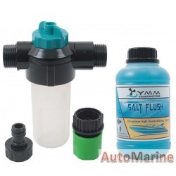 Outboard Engine Flush Kit