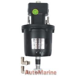 Hydraulic Steering Helm - 23CC (Multiflex)