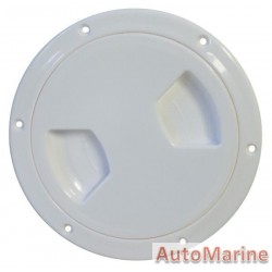 Inspection Cover - 173mm