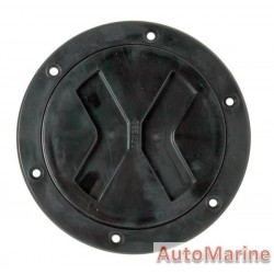 Inspection Cover - 100mm