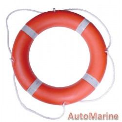 Lifebuoy - Solas Model - 4.3kg