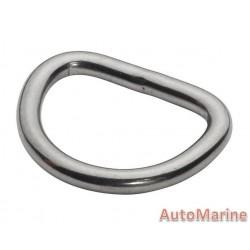 D Ring - 40mm - 60kg