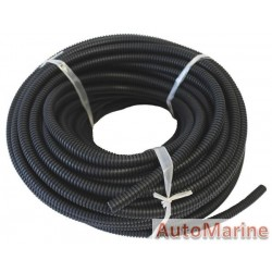 Wire Wrap Tubing - 10mm x 30m