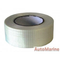 Reinforced Tape 50mm x  50m