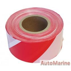 Polyurethane Warning Tape - 500m