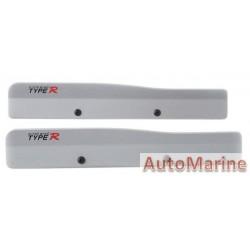 Windscreen Wiper Aid - Silver