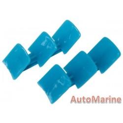 Windscreen Wiper Aid - Neon Blue