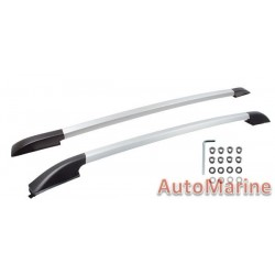 OEM Roof Rails for Ford Ranger