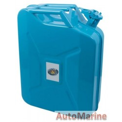 Jerry Can - 20L - Blue