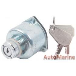 Ignition Switch Diesel YC410