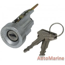 Corolla AE110 Ignition Barrel and Key