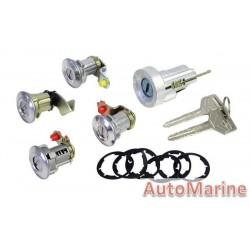 Corolla AE80 Ignition Barrel and Lock Set with Keys
