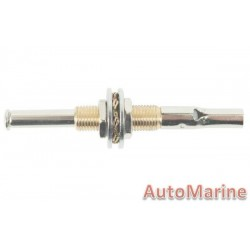 Bonnet / Boot Switch for Alarm