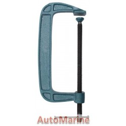 G Clamp - 200mm - Heavy Duty