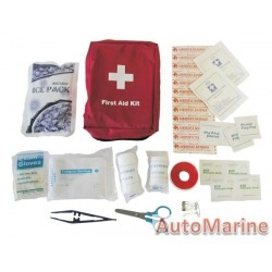 First Aid Kit for Home and Office