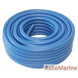 Welding Hose - Blue - 8mm x 20m
