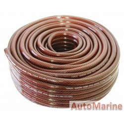 Garden Hose - Heavy Duty - 13mm x 50m