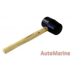 Rubber Mallet - 500g
