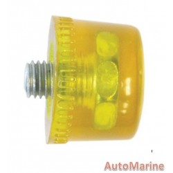 Plastic Hammer Head - 40mm