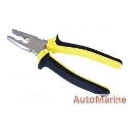 Long Nose Plier - Professional - 8""