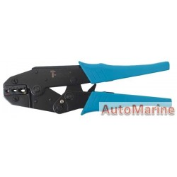 Crimping Plier - Insulated Terminals - 9""