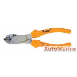 Diagonal Cutter - Professional - 7""