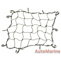 Luggage Net - 635mm x 762mm x 5m - 12 Hook