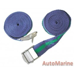 Luggage Tie Down - 2 Piece