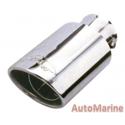 Exhaust Tail Piece -
